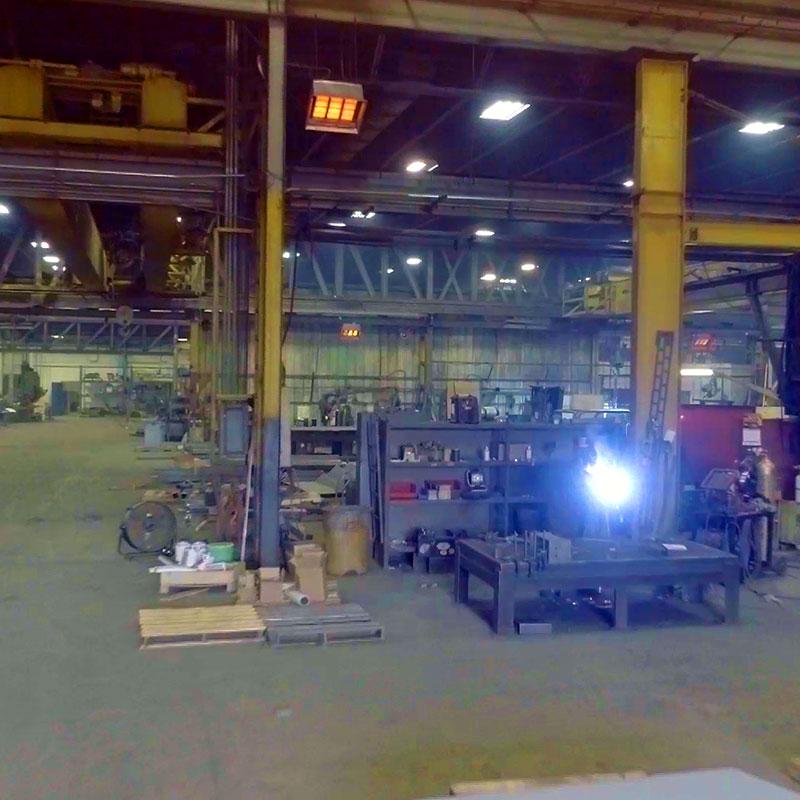 Manufacturing Fabricator