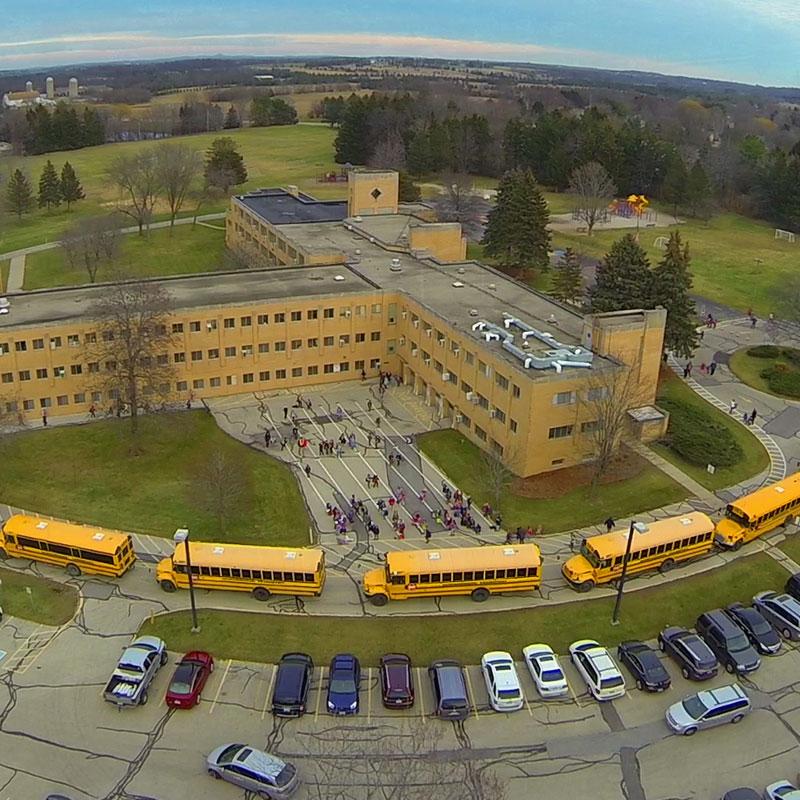 Wisconsin School Districts
