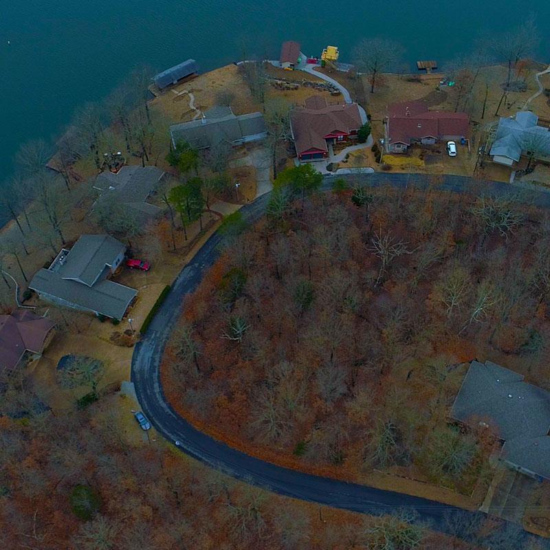 Bella Vista Arkansas Property